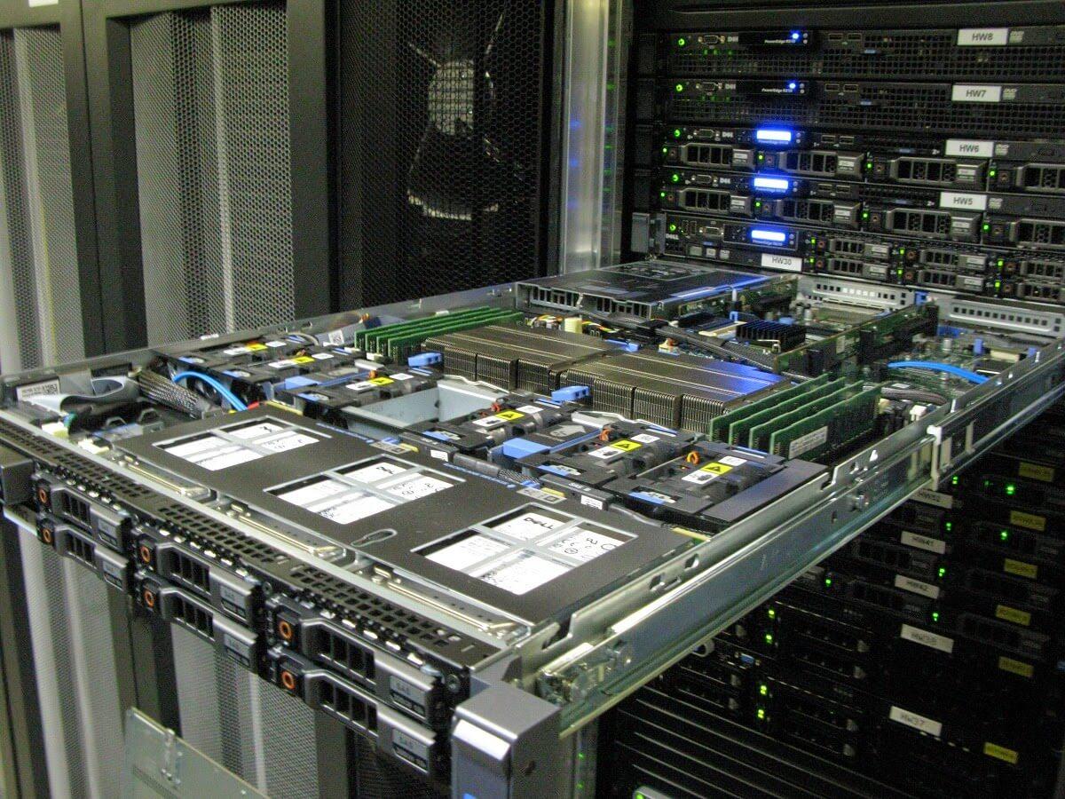 Картинки грузят сервер